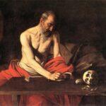 Caravaggio Jerome Valletta