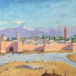 02-У. Черчиль 2 the-tower-of-katoubia-mosque-by-winston-churchill-1-enftp - копия - копия