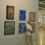 Юрий Гуров - художник, собиратель современного искусства