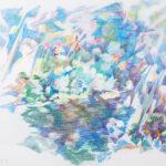 Колокол смолк вдалеке, Но ароматом вечерних цветов Отзвук его плывет.Мацуо Басе