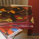 Альбомы Валерия и Александра Волковых, изданные к выставке