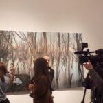 """Фотобиеннале """"Мода и стиль в фотографии- 2015""""  на Гоголевском, 10 проект"""