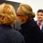 """«Мода и стиль в фотографии -2015″  """"Светлана Захарова.на фото Ольга Свиблова"""