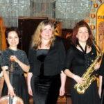 XVIII Международный фестиваль камерной музыки «Весна в России» продолжился в галерее искусств Зураба Церетели на Пречистенке, 19