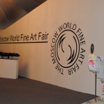 Moscow World Fine Art Fair  2013
