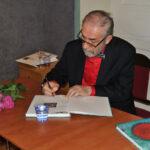 Александр Кедрин
