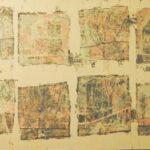 """""""Отношения  и связи"""" Лилианы Спик в галерее Светланы Сажиной"""