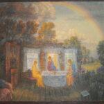 Романтический реализм Игоря Орлова