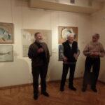 Виктор Калинин, Валерий Бабин, Александр Бабин