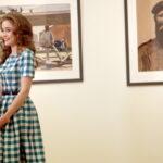 """""""Оттепель"""" в Третьяковской галерее на Крымском валу"""