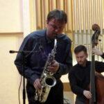 Творческий вечер к юбилею джазового композитора Юрия Маркина