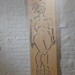 """""""Хирургия. Проект М.Алшибая"""" в  Open Gallery.Петр Быстров """"Ню"""", 2015"""