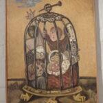 """""""Хирургия. Проект М.Алшибая"""" в  Open Gallery.Алиса Порет Семья Н , 1976"""