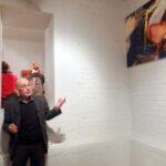 """""""Хирургия. Проект М.Алшибая"""" в  Open Gallery."""