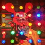 """""""Хирургия. Проект М.Алшибая"""" в  Open Gallery.Александр Савко Иван Грозный, 2010"""