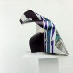галерея Osnova. Рауль Диас Рейес , печать на алюминии, акрил, плексиглаз