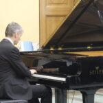 XVIII Международный фестиваль камерной музыки «Весна в России»