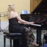 XVIII Международный фестиваль камерной музыки «Весна в России»»