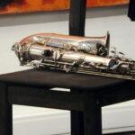 «Выставка «Цвет звука» в Галерее XXI века»