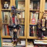 Коллекция кукол Галереи XXI века