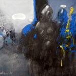 """""""Александрополь, Ленинакан, Гюмри: Эстафета поколений"""". Живопись, графика, скульптура в Музее Тапан (Москва)"""