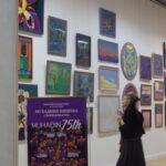 Выставка работает до 20.12.2015